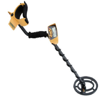 Garret CSI 250 Metal Detector